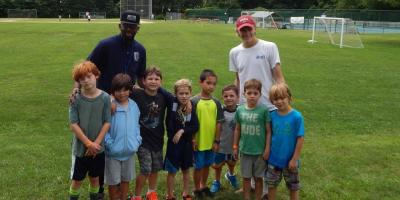 4 Ways Kids Can Stay Active at Summer Day Camp , Greenwich, Connecticut