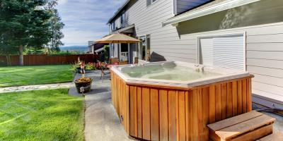 Hot Tub Tent Sale: Going On Now!, Bally, Pennsylvania