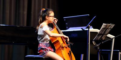 Why You Should Enroll Your Child in Aloha Music School This Summer, Honolulu, Hawaii