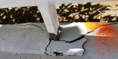 Building Inspection Experts Explain 4 Signs of Balcony Railing Corrosion , Honolulu, Hawaii