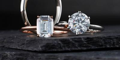 How to Care for Jewelry , South Nyack, New York