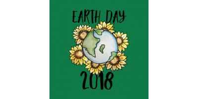 Happy Earth Day! , Fridley, Minnesota