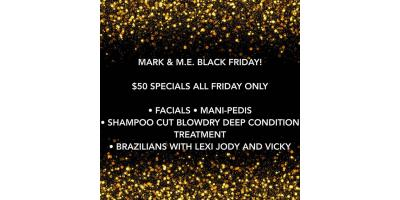 BLACK FRIDAY BLOWOUT!, Rochester, New York