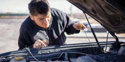 5 Signs You Should Pull Over for 24-Hour Roadside Assistance, Ewa, Hawaii