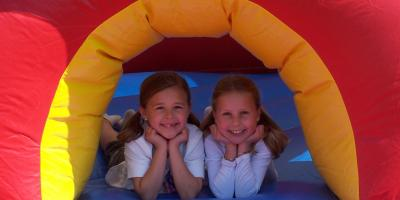 Get a Combo Bounce House & Sheet Pizza for Only $300!, Rochester, New York
