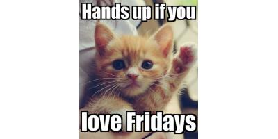 Happy Friday!! We hope everyone has a nice weekend!! Even though it's Friday, we are always available 24/7!! , Forked River, New Jersey