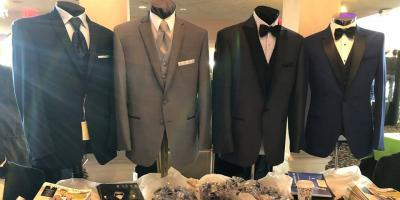 3 Formal Tie Knots All Men Should Know, Wallingford Center, Connecticut