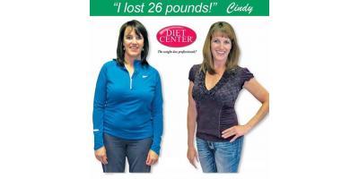 Fighting Midlife Weight Gain, Grand Island, Nebraska