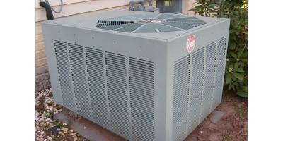 Should You Repair or Replace Your Heating & Cooling System? , St. Louis, Missouri