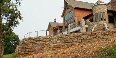Do's & Don'ts of Building a Retaining Wall, O'Fallon, Missouri