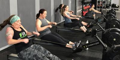 What Are the Benefits of Group Exercise?, Beavercreek, Ohio