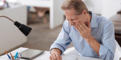 How to Handle Sudden Dental Implant Problems, Manhattan, New York