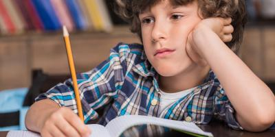 Why Math Remediation Is Important at an Early Age, South Windsor, Connecticut