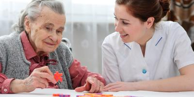 4 Early Signs of Alzheimer's You Shouldn't Ignore, Henrietta, New York