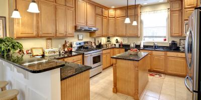 How to Match Your Granite Countertops & Cabinets, Rochester, New York