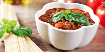 What to Know About Bolognese Sauce, Vineland, New Jersey