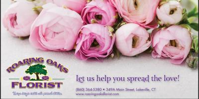 Valentine's Day Pre-order Savings!, Lakeville, Connecticut