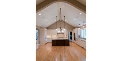 Rules For Your Kitchen Lighting Upgrade, Tipp City, Ohio
