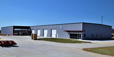 4 Exceptional Advantages Offered by Pre-Engineered Metal Buildings, Springfield, Missouri