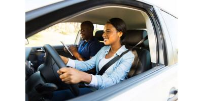 A Survival Guide for Parents With Teen Drivers, Rochester, New York