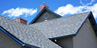 3 Ways to Determine the Age of a Roof, St. Louis, Missouri
