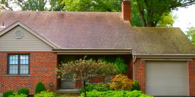 How to Determine if Your Roof Needs to Be Cleaned, Fairfield, Ohio
