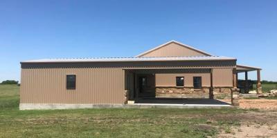 3 Unique Ways to Use Barndominiums, Floresville, Texas