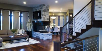 Design Ideas for Small Spaces From High Point's Best Interior Decorator, High Point, North Carolina