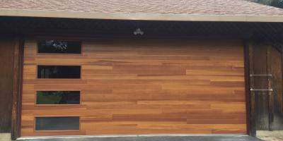 3 Residential Garage Door Styles to Choose From, Rochester, New York