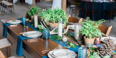 How to Plan the Perfect Wedding Reception, Lexington-Fayette, Kentucky