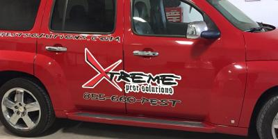 3 Creative Ways to Use Vinyl Graphics for Your Business, Apple Valley, Minnesota