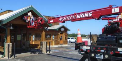 3 Mistakes Business Owners Make With Their Signage, Texarkana, Texas