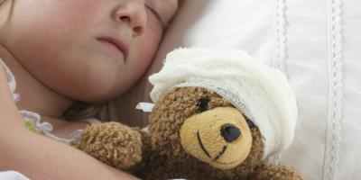 When to Bring Your Child to an ENT, Kalispell, Montana