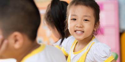 3 Key Benefits of a Half-Day Preschool Program, Lincoln, Nebraska