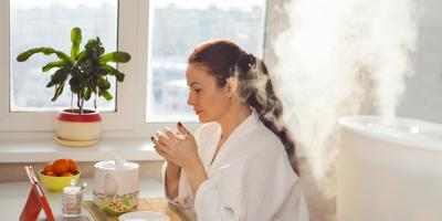 3 Benefits of a Humidifier During Winter  , Grand Rapids, Wisconsin