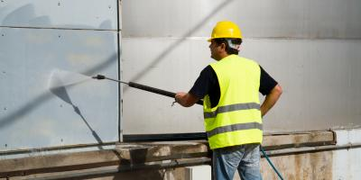 3 Benefits of Hiring a Power Washing Service for Your Business , Lexington-Fayette, Kentucky