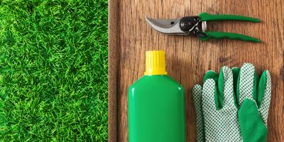 3 Benefits of Lawn Fertilizer , Cromwell, Connecticut