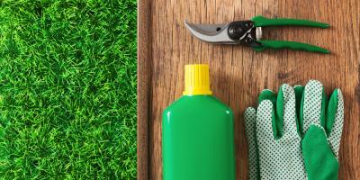 3 Benefits of Lawn Fertilizer , Cromwell, Connecticut