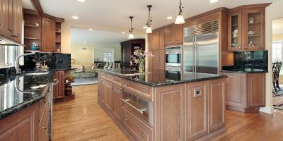 3 Benefits of Nano Glass Countertops , Red Bank, New Jersey