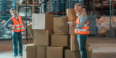 3 Features Businesses Need in an Off-Site Storage Facility , Honolulu, Hawaii