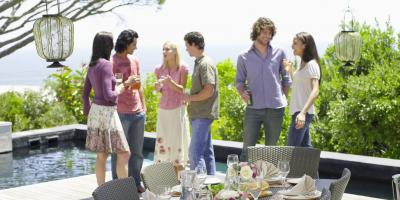3 Interesting Deck & Patio Ideas for Outdoor Entertainers, Lincoln, Nebraska
