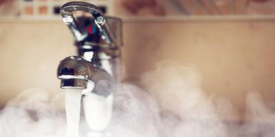 3 Key Signs It's Time for Water Heater Repair, Coddle Creek, North Carolina