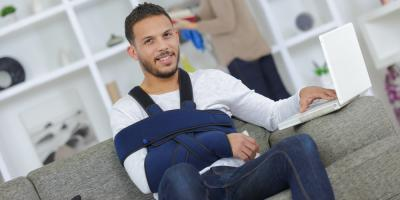 3 Key Tips for Selecting a Personal Injury Lawyer, Lexington-Fayette Central, Kentucky