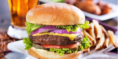 3 Mouthwatering Burgers Perfect for Brunch, Lunch, or Dinner , Bronx, New York