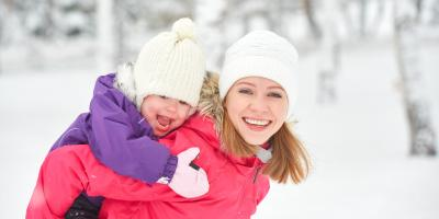3 Winter Safety Tips for Children, Sweden, New York