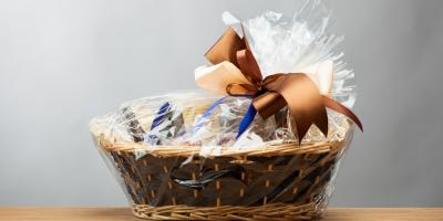 3 Perfect Occasions to Send a Personalized Gift Basket , Fairport, New York
