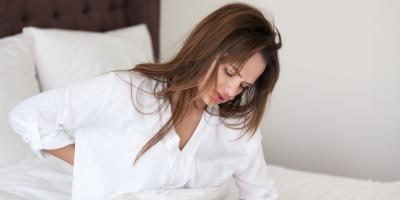 3 Potential Causes of a Herniated Disc , Newport-Fort Thomas, Kentucky