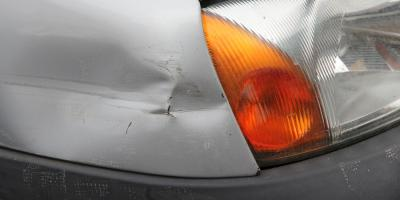 3 Reasons to Always Leave Car Dent Repair to the Professionals , North Haven, Connecticut