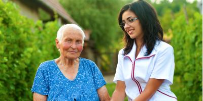 3 Reasons to Become a Home Health Aide , Queens, New York