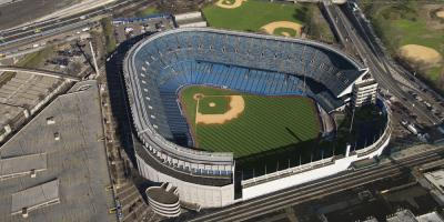 3 Reasons to Hire a Cab Service to Take You to a Baseball Game This Summer  , Manhattan, New York